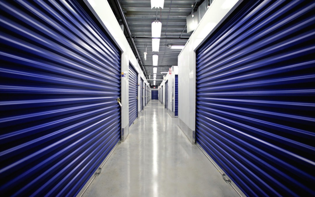 Top 12 Reasons to Have Your Self Storage Facility Professionally Managed